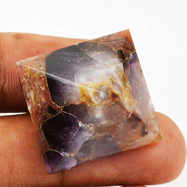 gemsmore:Amazing Amethyst Healing Point Pyramid