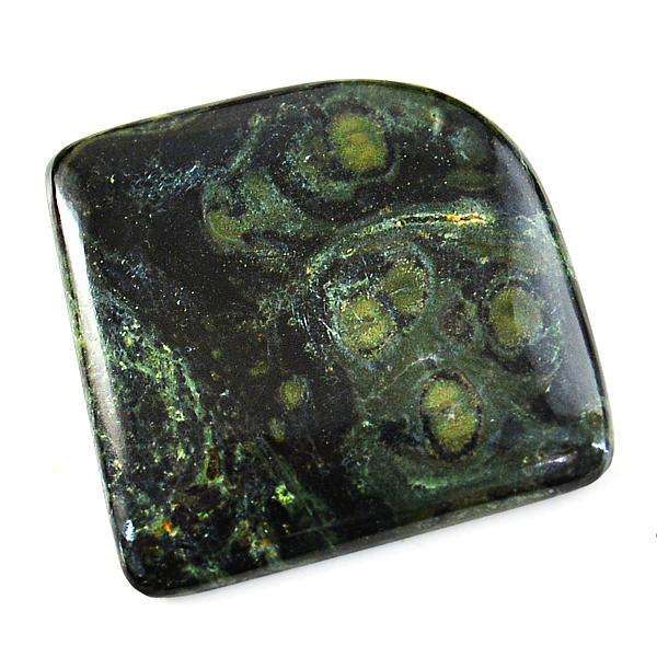 gemsmore:Genuine Amazing Kambaba Jasper Untreated Loose Gemstone