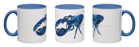 Pre Order - Welsh Coast Lobster Mug