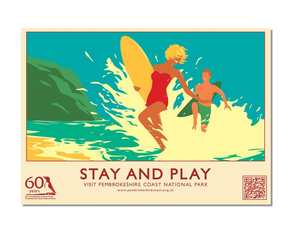 Stay And Play - Broad Haven South