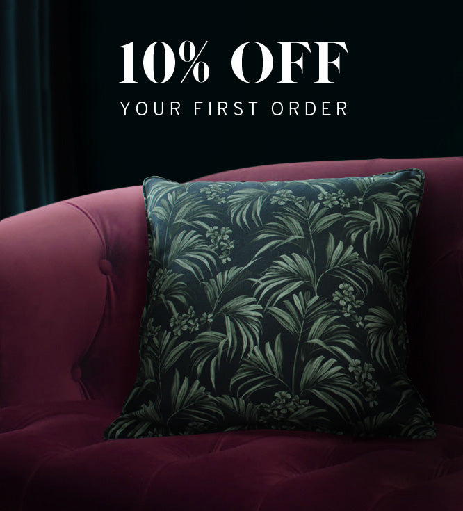 10% off when you sign up at Modlo.uk