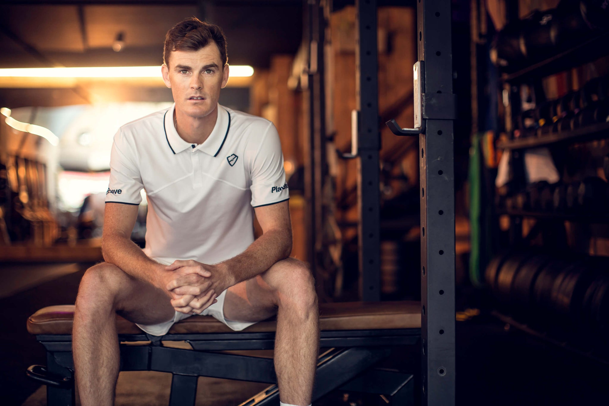 jamie murray playbrave clothing sponsor tennis kit announcement press release