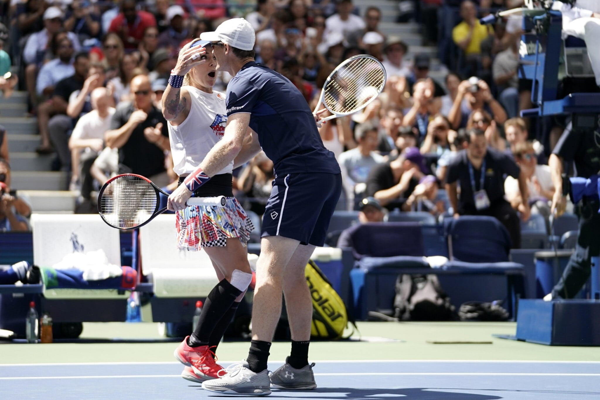 jamie murray mattek sands us open victory