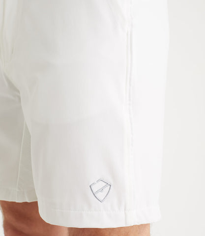 Charles Tailored Short White