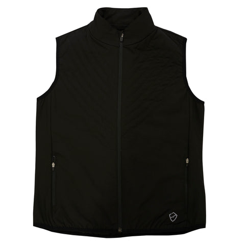 Gillian Gilet - Black