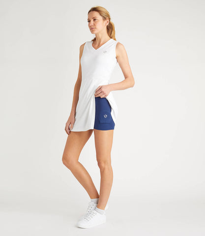 Kara Ball Short - Blue