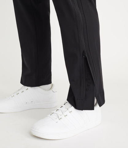Leon Tapered Pant Black