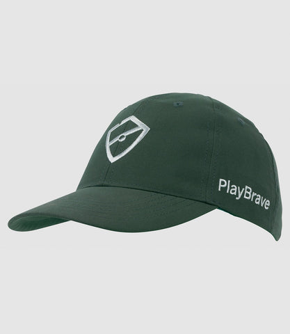 Stealth Cap - Dark Green