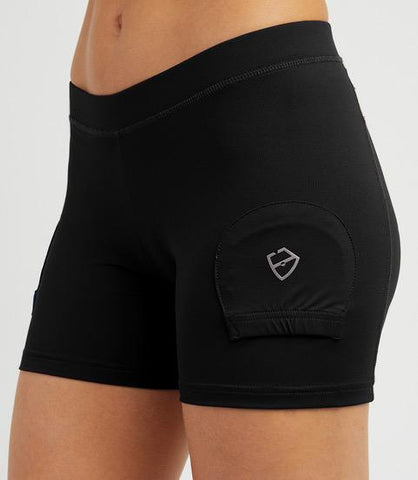 Kara Ball Short - Black