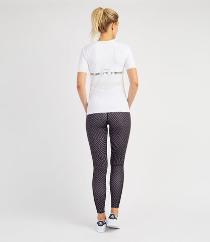Tamara Performance Tee - White