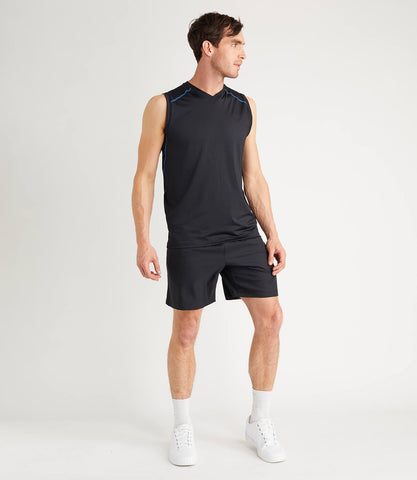 Tour Technical Tank Men's - Black