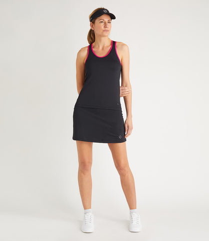 Tour Technical Tank Women's - Black