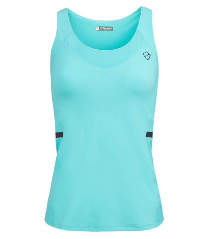 Veronica Performance Vest - Ionian