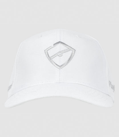 Stealth Cap - Black/Silver
