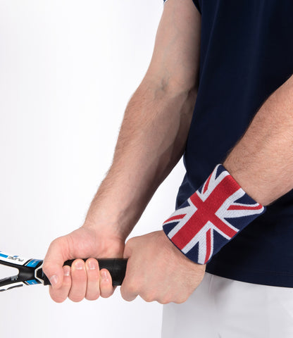 Proud Brit Wristband