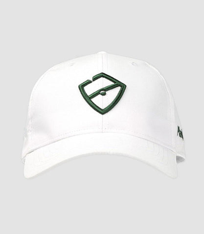 Shadow Cap - White/Green