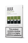 JUUL pod apple orchard