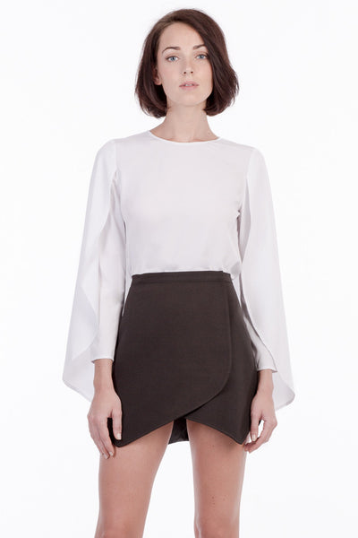 'Madison' Blouse