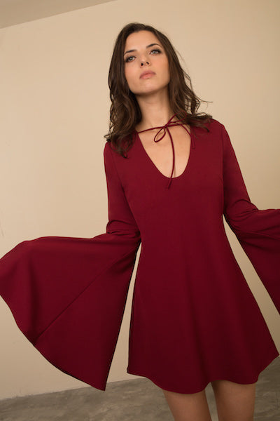 'Mosman' Dress, Dresses - PI'A