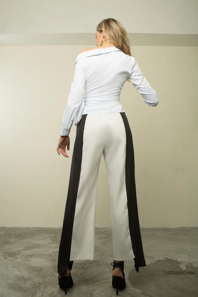 'Clements' Trousers