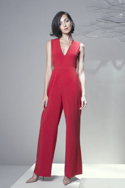 'Pacific' Jumpsuit, Jumpsuits - PI'A