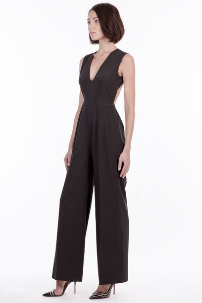 'Pacific' Jumpsuit