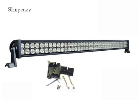 240W LED Bar Light, Work Light, Offload Lamp, BOAT, ATV Driving Light