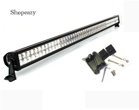 300W LED Bar Light, Work Light, Offload Lamp, BOAT, Driving Light