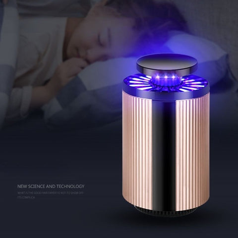 Mosquito Killer Inhaled Electric Mosquito Killer Lamp