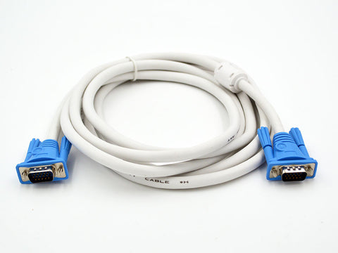 High-speed VGA cable
