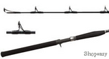 Crocodile Jigging Fishing Rod 3m-2pc