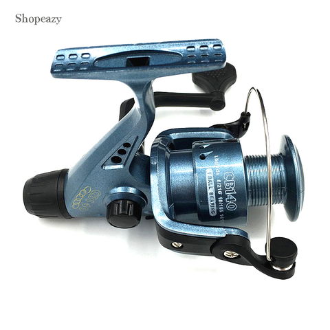 Fishing Wiring Reel HD 1000