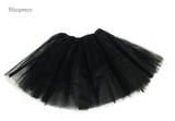 40cm Tutu Dance Skirt Fancy Dress