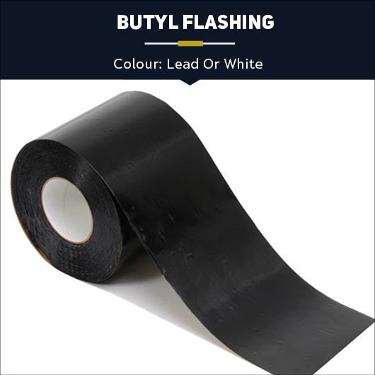Butyl Flashing