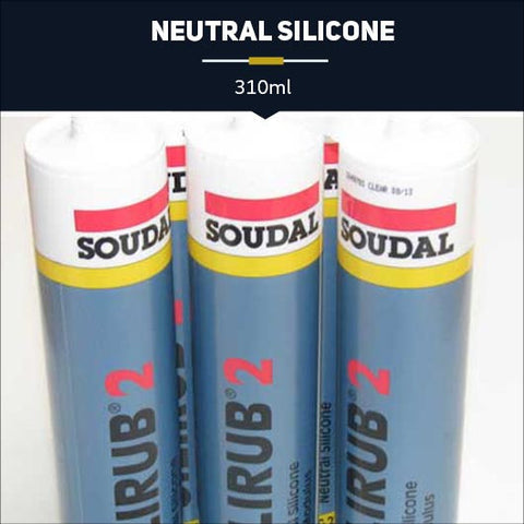 Silicone 310ml Neutral Wurth