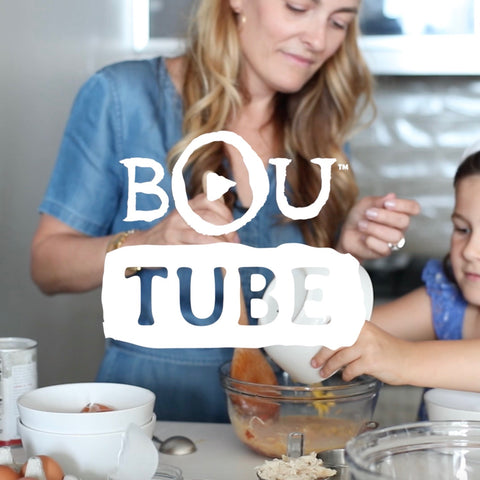 Introducing BOUtube!
