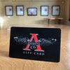 Anodyne Gift Cards