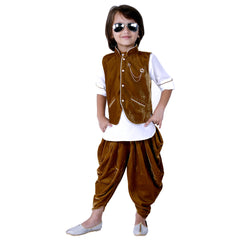 Bad Boys Super Stylish Ethnic Wear