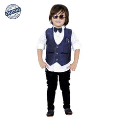 Little Gentlemen in making set - KRAZYLA