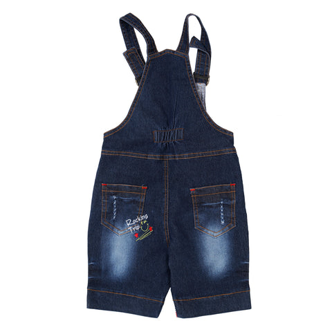 Bad Boys Cool Dungaree Set - mashup boys