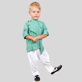 Bad Boys Elegant and Soft Ethnic Designer Wear Kurta