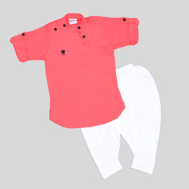 Fashionable Ethnic Party Wear Kurta set for Boys