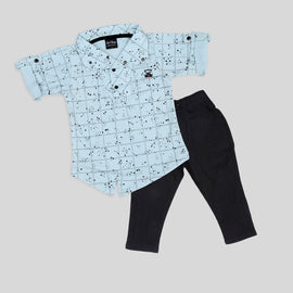Designer Ethnic Kurta Set for Boys