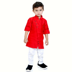 Bad Boys Elegant Ethnic Wear Kurta Set