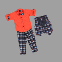 STYLISH AND COMFORTABLE PARTY WEAR SET
