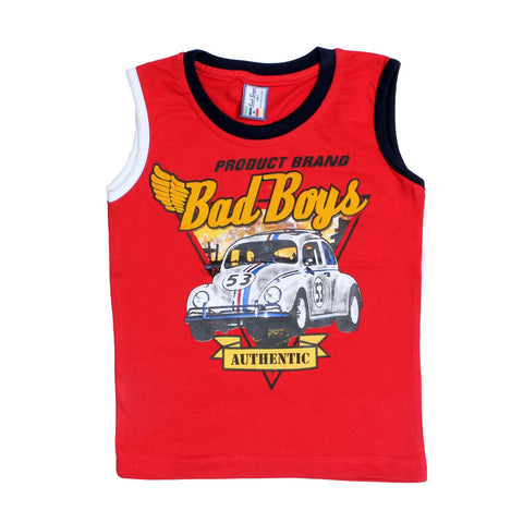 Bad Boys Car Print Combo - mashup boys