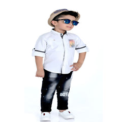SMART PARTY OUTFIT - mashup boys
