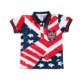 Bad Boys Stars & Stripes  Red Combo Set - mashup boys