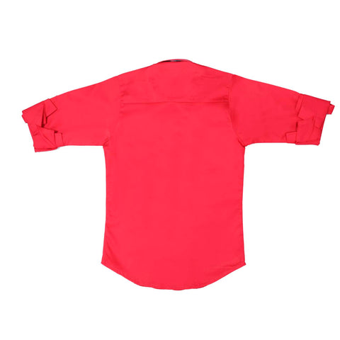 MashUp Tomato Club Wear Shirt - KRAZYLA