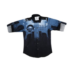 MashUp AIR FORCE Shirt - mashup boys